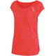Regatta Limonite II T-Shirt Women Fiery Coral